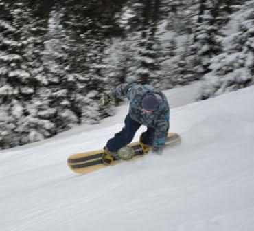 Salt Lake City Winter Activities